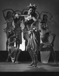 Africana Dance Aesthetics   Culture dissertation example