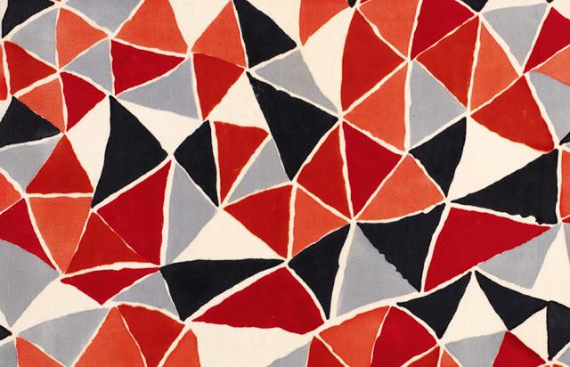 Sonia-Delaunay-textile-1928-cooperHewitt