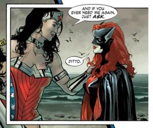 batwoman-wonderwoman
